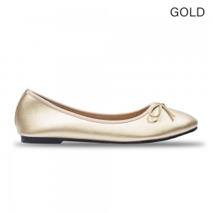 Jiasilin Classic Slip on Bow Flats (M2-85)