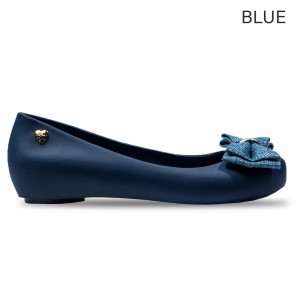 Jiasilin Classic Slip on Bow Flats (6021SE) - Bulk Purchase